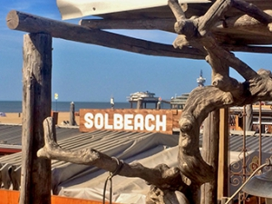 nieuwe Solbeach